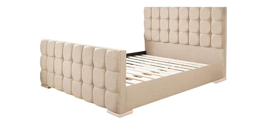 Charlton Bed Frame - Memory Foam Warehouse