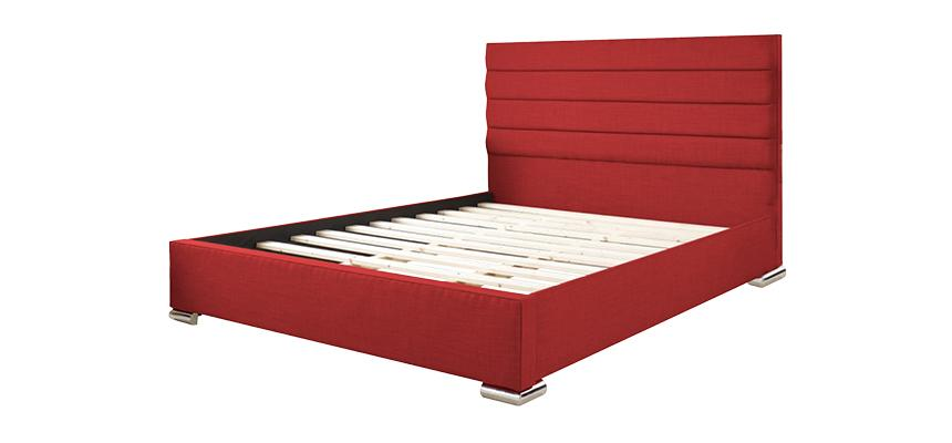 Eden Bed Frame - Memory Foam Warehouse