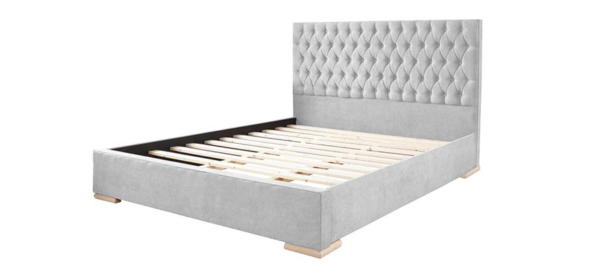 Farnley Bed Frame - Memory Foam Warehouse
