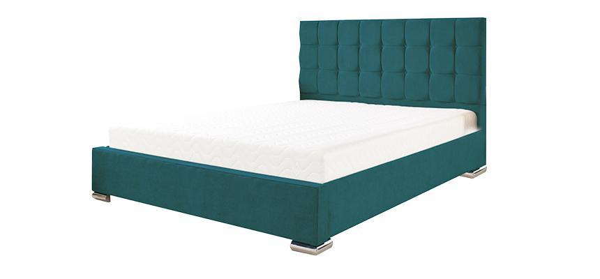 Hepworth Bed Frame - Memory Foam Warehouse