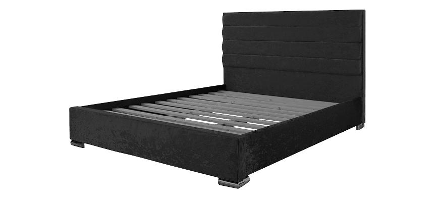 Lanata Bed Frame - Memory Foam Warehouse