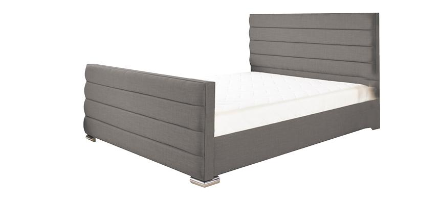 Lyne Bed Frame - Memory Foam Warehouse