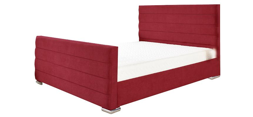 Sandhurst Bed Frame - Memory Foam Warehouse