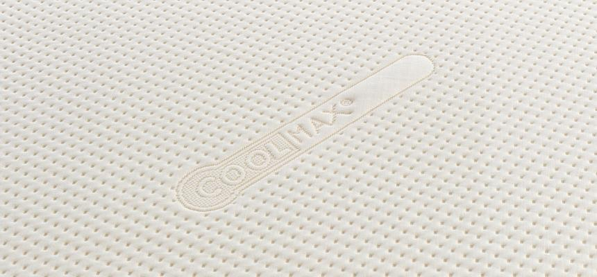 Coolmax Classic Memory Foam Mattress - Memory Foam Warehouse