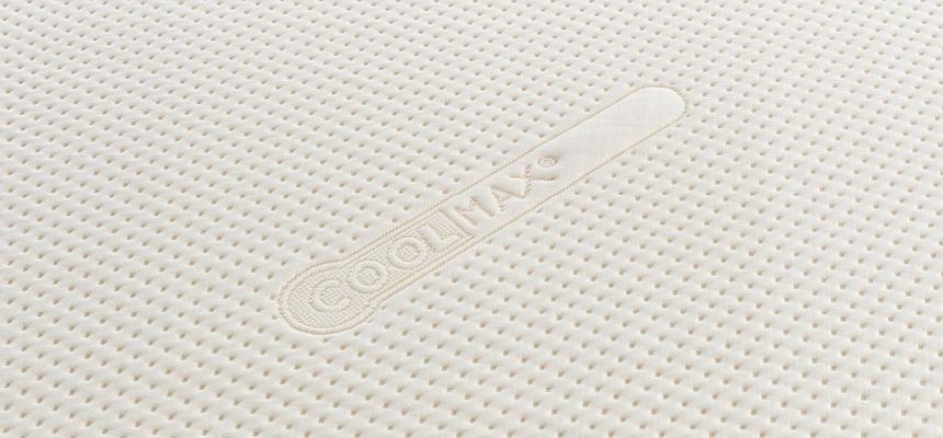 CoolKids Memory Foam Mattress - Memory Foam Warehouse
