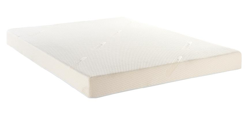 Coolmax Deluxe Memory Foam Mattress - Memory Foam Warehouse