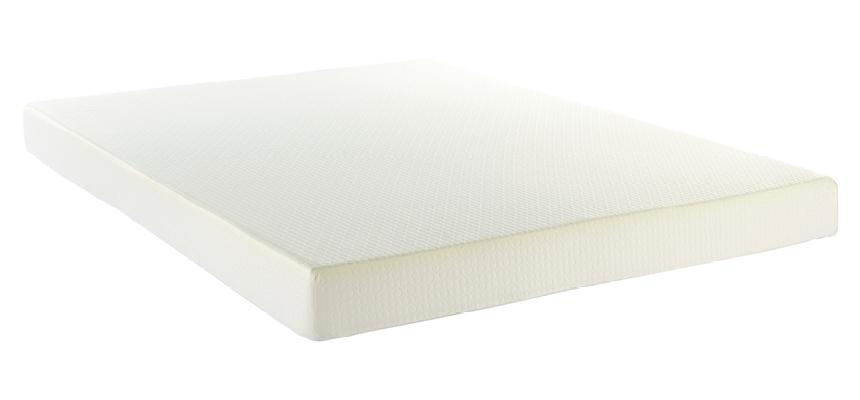 Essentials Eco Sleep Memory Foam Mattress - Memory Foam Warehouse