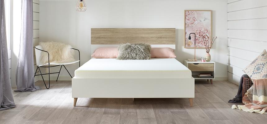 Essentials Reflex Foam Mattress - Memory Foam Warehouse