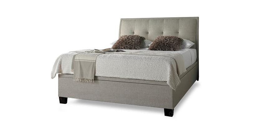 Kaydian Accent Ottoman Bed Frame - Memory Foam Warehouse