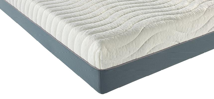 Zen Ergopedic Pocket Memory Foam Mattress - Memory Foam Warehouse