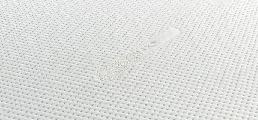 Coolmax 5cm 50kg Memory Foam Mattress Topper - Memory Foam Warehouse