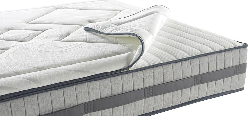 Komfi Ikon Sport Mattress - Memory Foam Warehouse