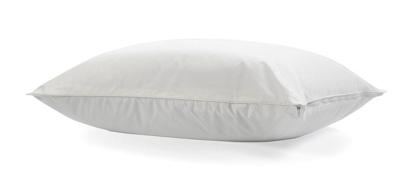 Essentials Memory Foam Core Pillow