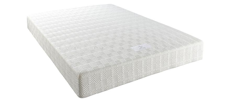 Catherine Lansfield Ortho Relief Memory Foam Mattress