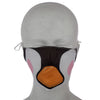 Cutiemals Penguin Reusable Face Mask / Covering - Large