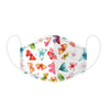 Butterfly House Reusable Face Mask / Covering - Large