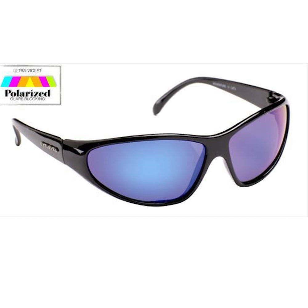 Adults Adventure Sports Polarized EyeLevel Sunglasses -  Blue, Brown or Green