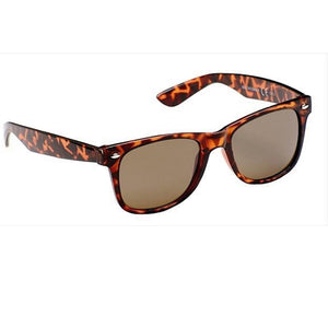 Adults's Beachcomber Young & Trendy EyeLevel Sunglasses -  Black or Brown