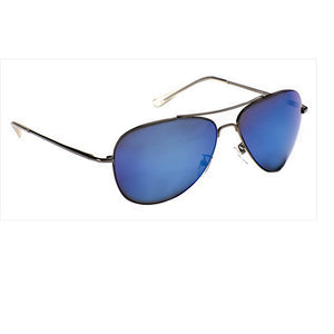 Adults Cadet Aviators EyeLevel Sunglasses -  Blue or Black
