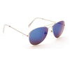 Adults Commodore Aviators EyeLevel Sunglasses -  Red or Blue
