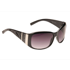 Adults's Dawn Glitz & Glamour EyeLevel Sunglasses -  Black or Brown