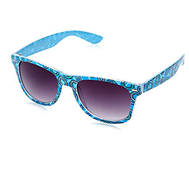 Adults's Festival Young & Trendy EyeLevel Sunglasses -  Blue or Pink