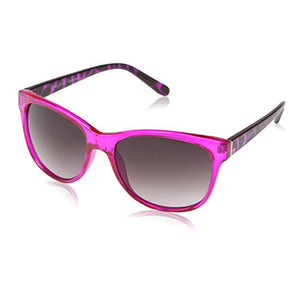 Adults's Layla Glitz & Glamour EyeLevel Sunglasses -  Black or Pink