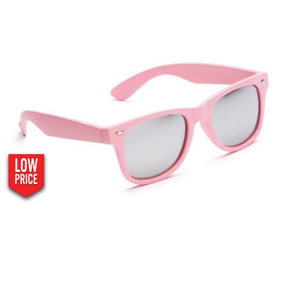 Adults Pastel Young & Trendy EyeLevel Sunglasses -  Pink or Blue