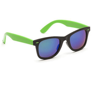 Adults's Salisbury Young & Trendy EyeLevel Sunglasses -  Green, Blue or Purple