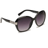 Adults's Sienna Glitz & Glamour EyeLevel Sunglasses -  Black or Brown