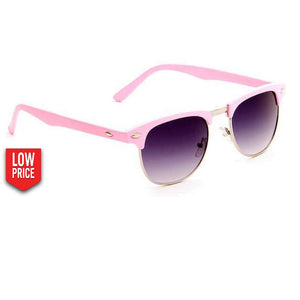 Adults Sunrise Pastel Young & Trendy EyeLevel Sunglasses -  Pink or Blue