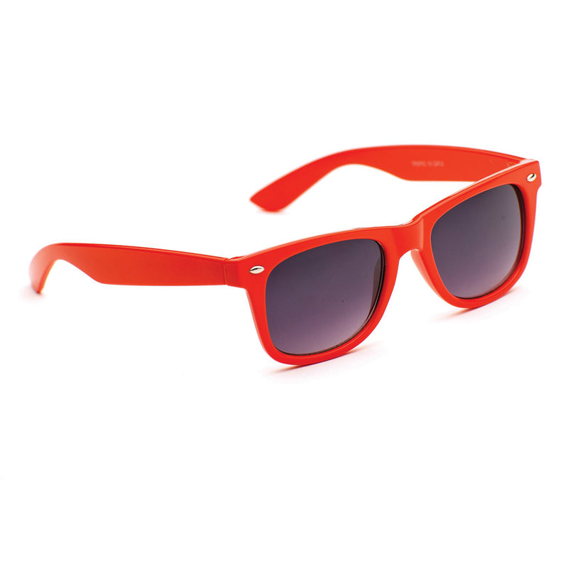 Adults'sTropic Young & Trendy EyeLevel Sunglasses -  Red, Green or Yellow