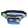 Flamingo Festival Bum Bag Fanny Pack