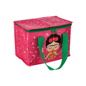 Frida Kahlo Lunch Bag