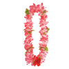 Deluxe Hawaiian Lei Flower Garland Various Colours