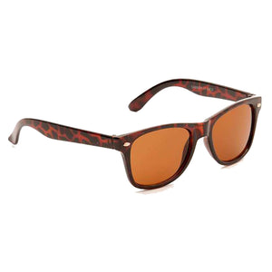 Festival Outlet: EyeLevel Kid's Cassidy  Sunglasses -   Brown