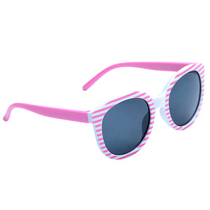 Festival Outlet: EyeLevel Kid's Peace  Sunglasses -  Pink