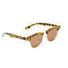 Kid's Sunrise EyeLevel Sunglasses, Black or Tortoise Shell Frame