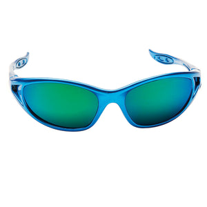 Kid's Surfer EyeLevel Sunglasses - Blue, Silver or Black Frame