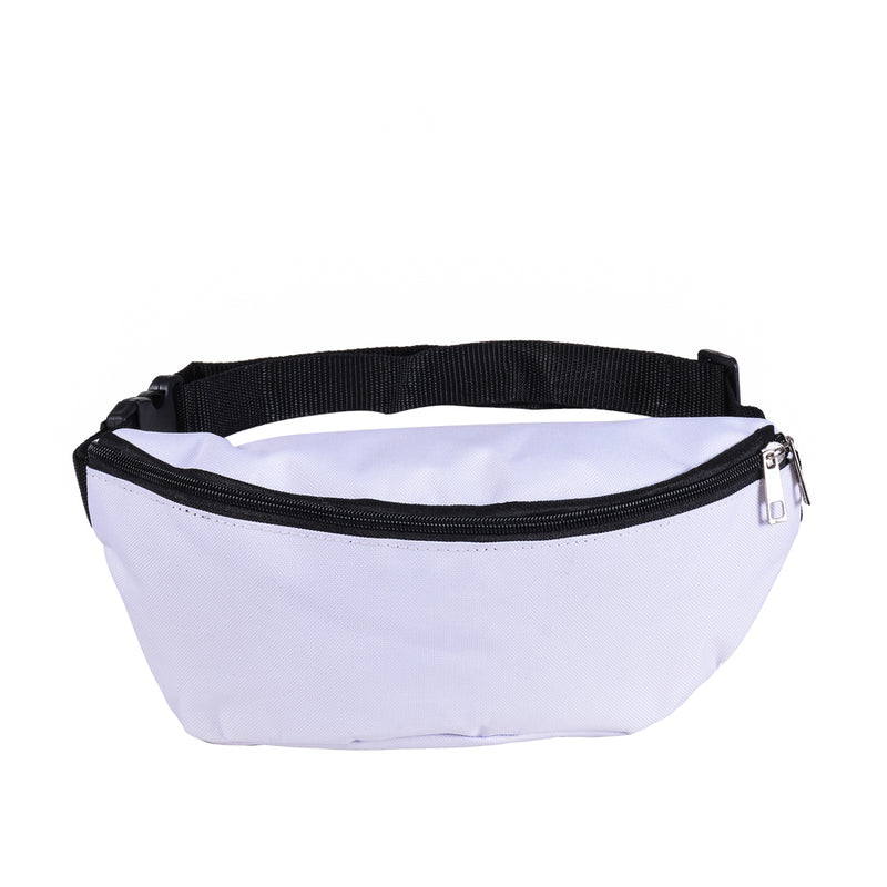 Large Over the Sholder Festival Bum Bag