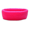 Neon Headband, Neon Pink, Orange, Yellow and Green