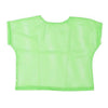 80's Neon Mesh Top, Neon Pink, Orange, Yellow and Green