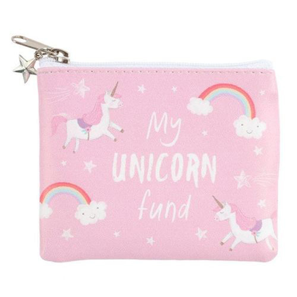Fashionable My Unicorn Fund purse
