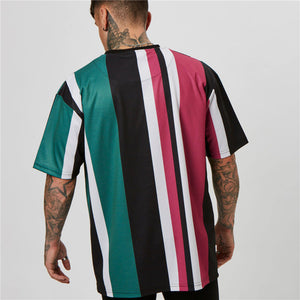Color Stripe