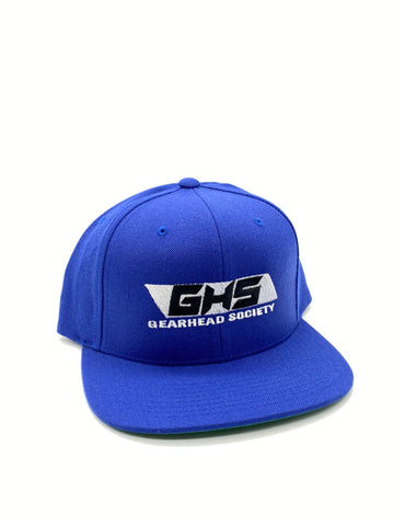 GHS LA BLUE Snap Back