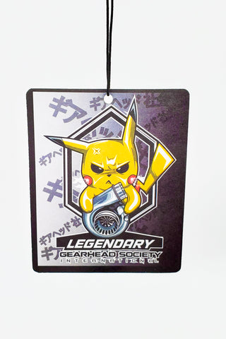TURBO'CHU Air Freshener