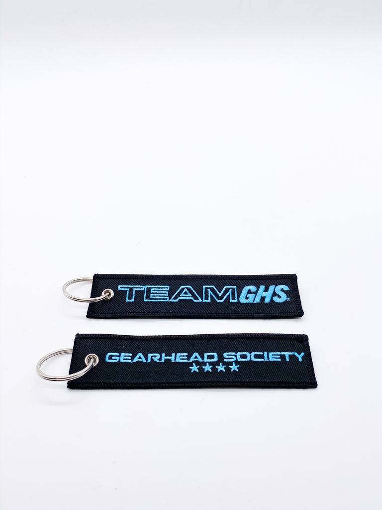 Team GHS Black x Baby Blue Jet Tag (XBOX SERIES S ENTRY ITEM)