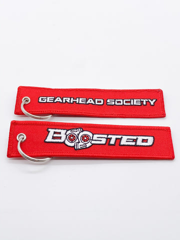 GHS Boosted Jet Tags