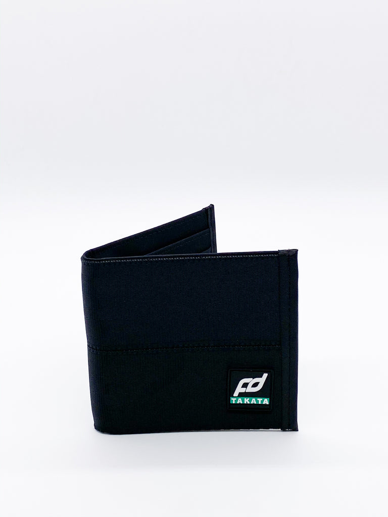 TAKATA Racing Black Wallet (XBOX SERIES S ENTRY ITEM)