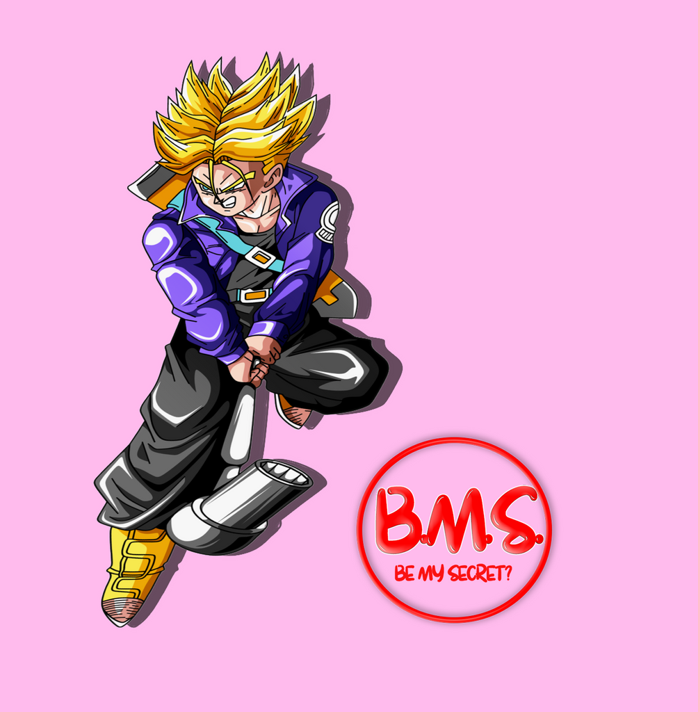 Trunks (XBOX SERIES S ENTRY ITEM)